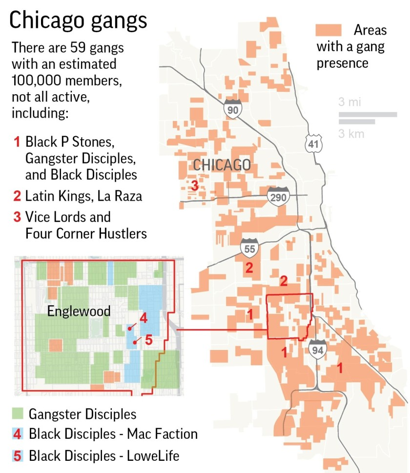 CHICAGO-GANGS